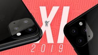 Đây là iPhone 11 2019 !!!