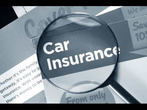 [Cheap Car Insurance] How To Get The Best And Cheapest Car Insurance!!