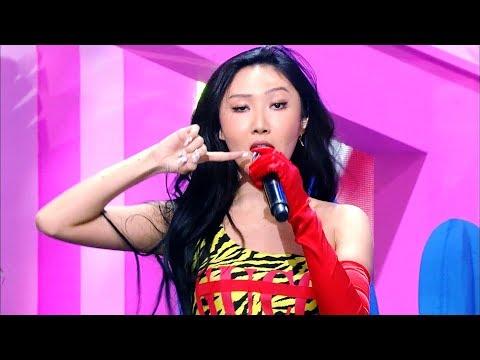 MAMAMOO - gogobebeㅣ마마무 - 고고베베 [Music Bank Ep 971]