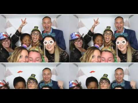 The Good Photobooth Hire - Available from AliveNetwork.com