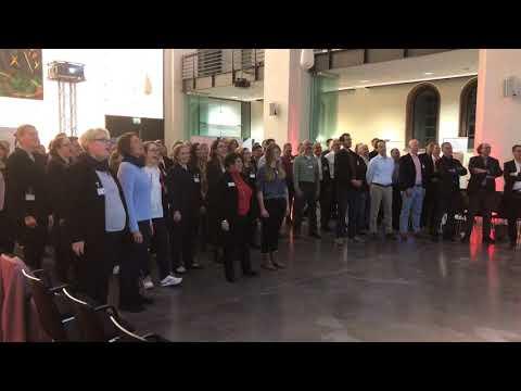 SINFONIMA auf dem Deutschen Orchestertag 2018 (DOT)- Aftermovie