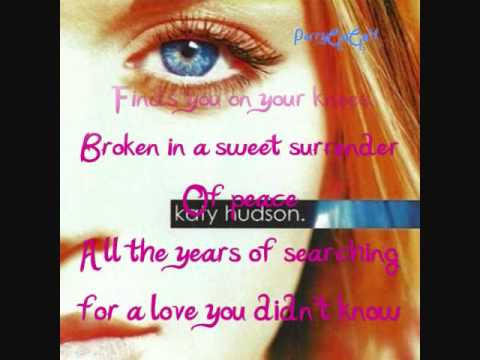 Naturally CD Version (With Lyrics Subtitles In Screen) Katy Perry - Katy Hudson HD