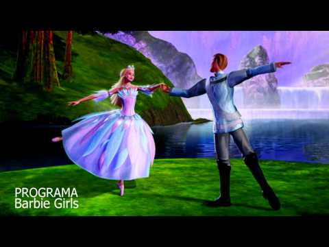 Baixar Barbie in Swan Lake - Wings (AUDIO)