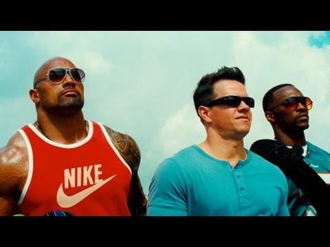 'Pain & Gain' Trailer HD