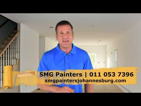 Experienced Painters Johannesburg
