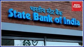 Rs 1300 Cr Deposited In 15 SBI Accounts Post Note Ban In A..