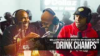 Million Dollaz Worth of Game Episode 85: