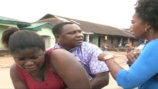 OVBIESON-GHAMIUWA [SNEAK PEEK] - BENIN COMEDY MOVIES 2018 || Wilson Ehigiator Akobeghian Movies