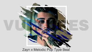 "Vultures ""Zayn x Melodic Pop Type Beat"" (Prod. Martinz Beats) #Pop"