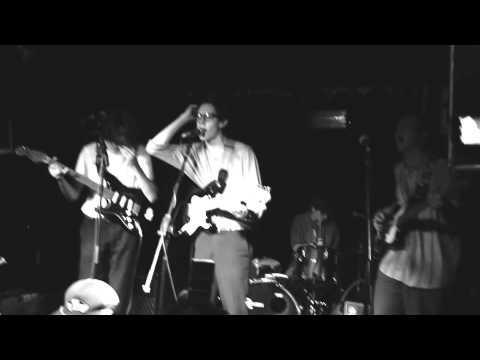 The Magic Gang - No Fun (Live)