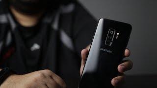 Samsung S9+ Review | أفضل كاميرا في هاتف ذكي
