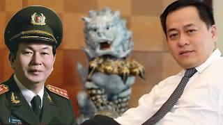 Vũ Nhôm là cháu Trần Đại Quang    Thượng tá Vũ Nhôm trốn ở đâu?