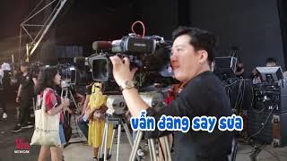 Trường Giang tập làm camera man sau hậu trường | BTS Nhanh Như Chớp Mùa 2