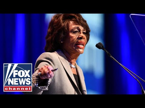 Williams on Rep. Maxine Waters telling protestors to get 'more confrontational'