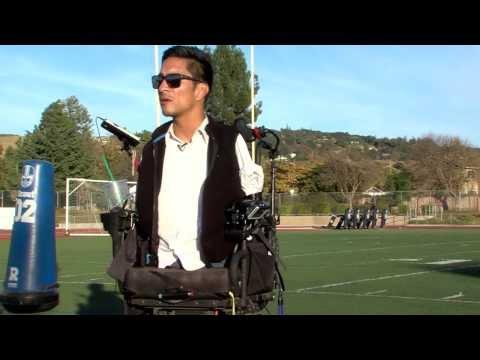 Spirit of Achievement Robert Mendez
