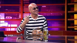 Provokon Robert Aliaj, tregon per heren e tij te pare | ABC News Albania