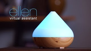 Ellen Announces Her New Virtual Assistant