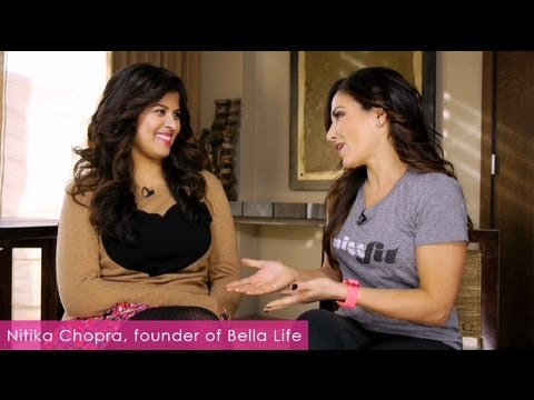 Psoriasis & Eczema Can't Hold You Down! MizzFIT & Nitika Chopra ...