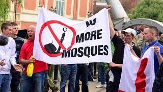 الكراهية بين الغرب والإسلام تزدهر وهل داعش المحاصر بإمكانه اشعال حرب عالمية