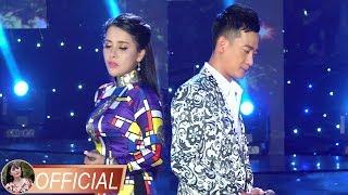 Song Ca Nhạc Vàng NGHE HAY NHỨC NÁCH - LK Bolero Hồng Quyên, Đoàn Minh 2019