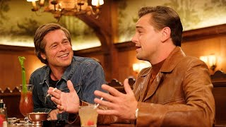 ONCE UPON A TIME IN HOLLYWOOD Will Be...The Best Film That Quentin Tarantino Will Ever Make