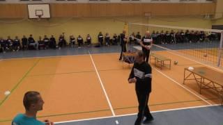 Atakujący charakterystyka dojścia do ataku cz 1 Grzegorz Witkowski