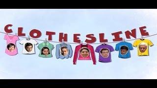 Clothesline - Episode 1- News and Political Satire