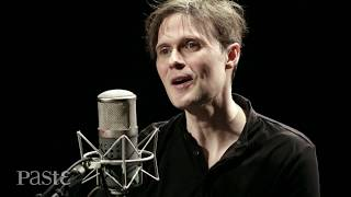 The Fratellis live at Paste Studio NYC at The Manhattan Center