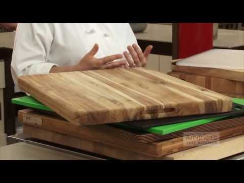 equipment reviews best cutting boards youtube. Black Bedroom Furniture Sets. Home Design Ideas