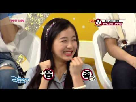 150903 Mickey Mouse Club with Yoona&Sooyoung ENG SUB