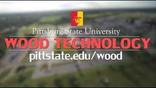 'One of the Nation's BEST // PSU Wood Tech Program