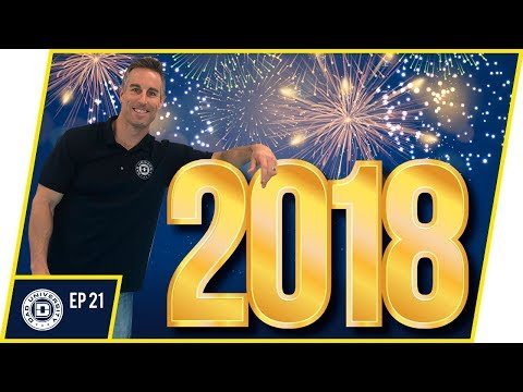 New Year's Resolutions For Dads - 2018 Fatherhood Goals | Dad University