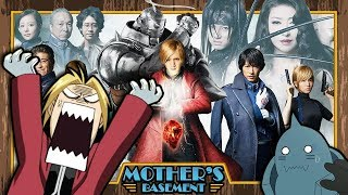 Netflix's FMA Movie is a Dumpster Fire. Here's Why.
