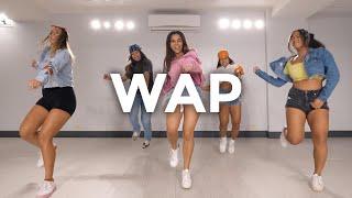 WAP - Cardi B feat. Megan Thee Stallion (Dance Video) | @besperon Choreography