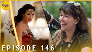 Patty Jenkins Talks Wonder Woman 1984, Gal Gadot, DC Films & More