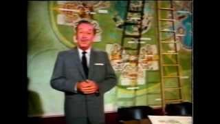 Walt Disney World: A Dream Come True (1986)