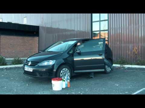 BS Kjøpshjelp - Hvordan vaske bil?