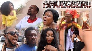 AMUEGBERU [2in1] - LATEST BENIN MOVIES 2018