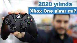 2020 yılında Xbox One alınır mı?
