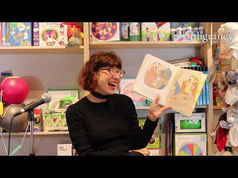 Vidéo de Catharina Valckx