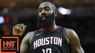 LA Lakers vs Houston Rockets 1st Qtr Highlights / Week 7 / Dec 3