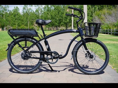 Electric Bike Company Model C Review | Electric Bike Report