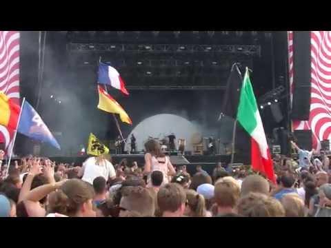 Baixar Imagine Dragons - It's Time /live/ @ Sziget Festival 2014, Budapest, 13.08.2014