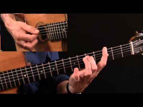 50 Gypsy Jazz Licks - #48 East European Gypsy - Guitar Lesson - Reinier Voet