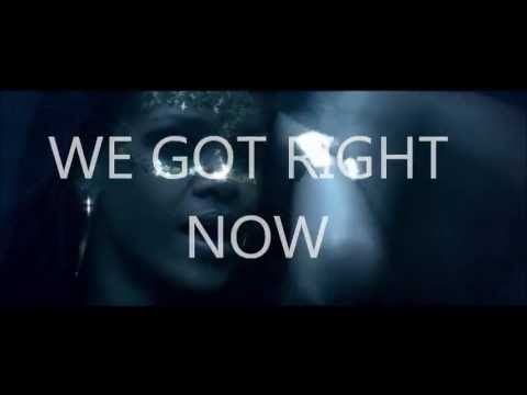 Baixar Rihanna - Right Now ft. David Guetta (Lyrics video)