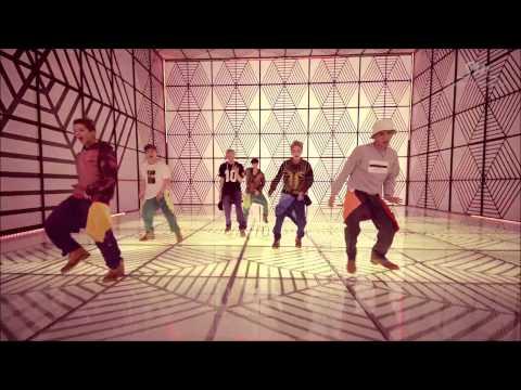 EXO-K Overdose (Fangirl Version)