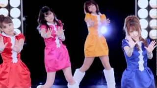 モーニング娘。『女と男のララバイゲーム』 (Black Dance Shot Ver.)