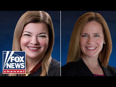 Who are the women on Trump's SCOTUS short-list? Fox News breaks it down