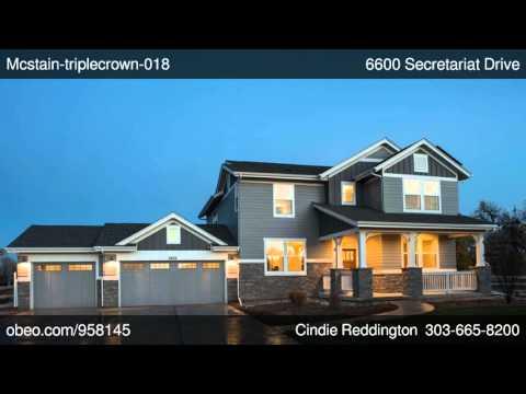 6600 Secretariat Drive, Longmont, CO