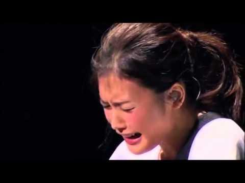 Yui-Good Bye Day Live Hongkong